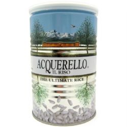 Acquerello Rice 500g | Aged Carnaroli | Risotto | Buy Online | Italian Ingredients | UK